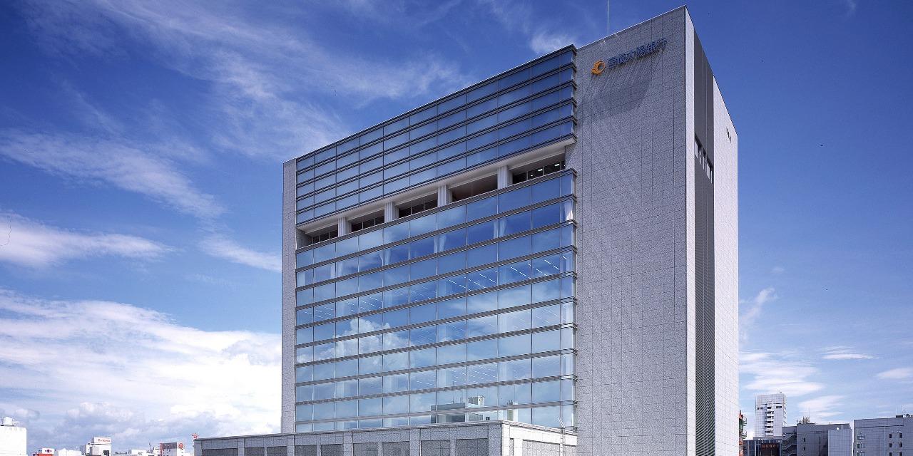 株式会社 宮崎太陽銀行