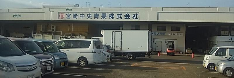宮崎中央青果株式会社