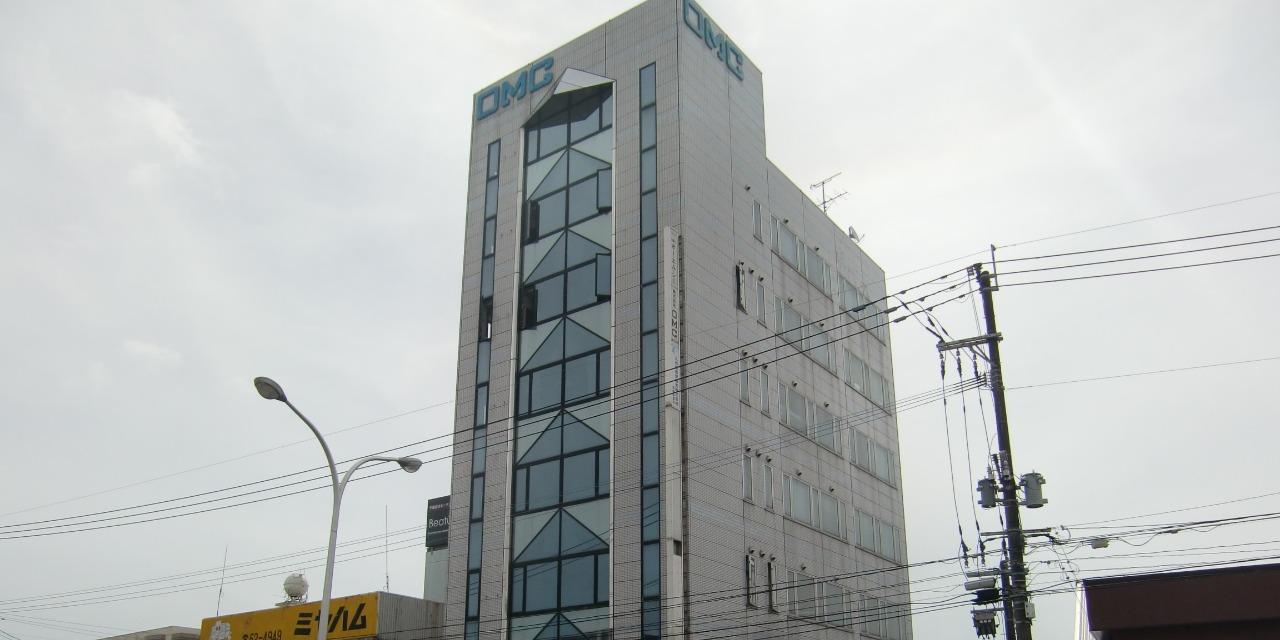 株式会社OMC