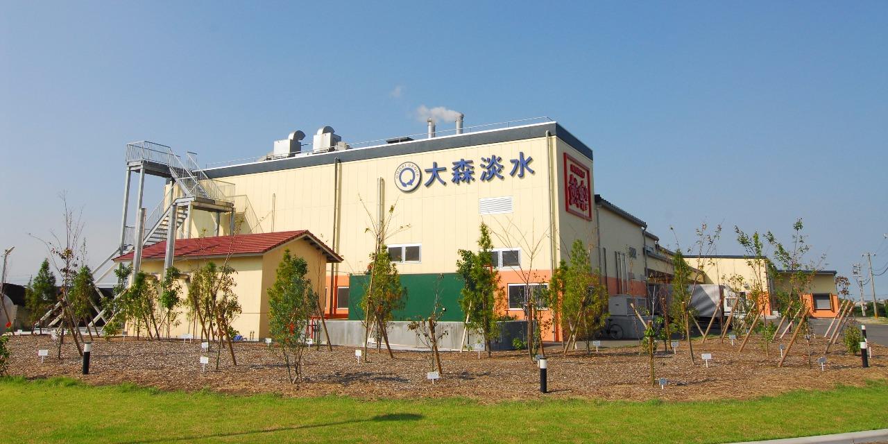 株式会社大森淡水(大森淡水グループ)