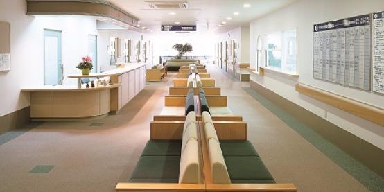 医療法人社団 晴緑会 宮崎医療センター病院